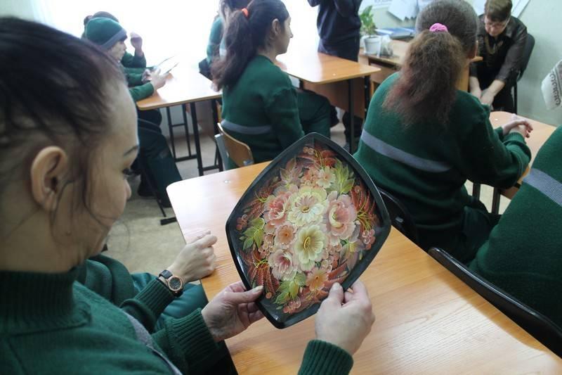 В Кузбассе для осужденных женщин проведут более 30 мастер-классов