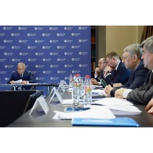 Глава ФСК А. Муров подвел итоги работы компании в 2019 году