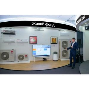 LG Electronics представила Академию кондиционирования в Москве