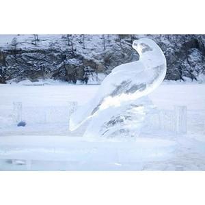 На фестивале Olkhon Ice Fest поднимут проблему таяния ледников