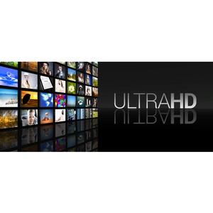Эксперт: рынок Ultra HD телевидения быстро становится массовым