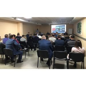 «Балтийский лизинг» стал партнером семинара для омских аграриев