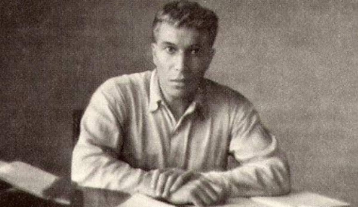130 лет со дня рождения Пастернака