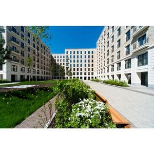 В «I'M на Садовом» проданы все квартиры и апартаменты