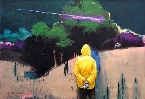 Владимир Мигачев. Пустота. Выставка в галерее Artstory