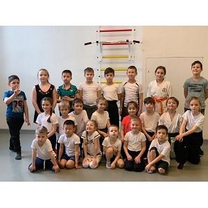 В ЖК «Ново-Молоково» при поддержке RDI прошла II Детская спартакиада