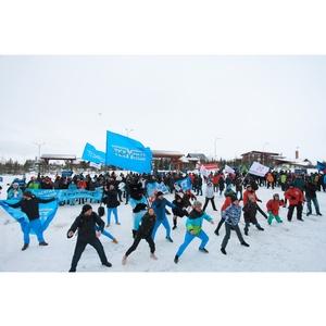Предприятия приедут в Казань для участия в спортивных состязаниях