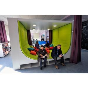 В 2020 году в Кировской области начнут работу 3 модельные библиотеки