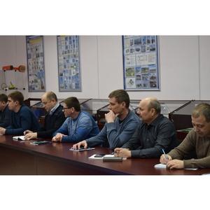 Руководящие работники РЭС Костромаэнерго повысили квалификацию