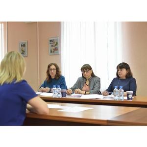 Состоялся экзамен для государственных регистраторов в г. Екатеринбурге
