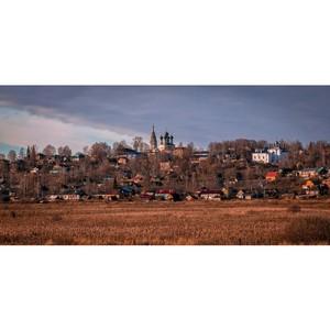 Достойная жизнь на селе – основа развития России