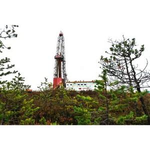«НафтаГаз» пробурил более 750 тысяч метров за 2019 год