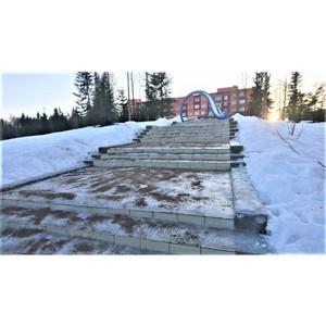 Прокуратура подтвердила нарушения, выявленные ОНФ в парке «Сувилахти»