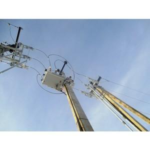 Удмуртэнерго реализует проект «Цифровой РЭС»