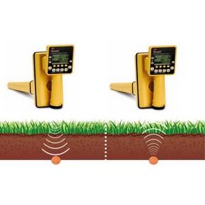 Электронные маркеры для подземных коммуникаций