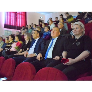 Киноистория «Ты не сирота» представлена в Доме дружбы народов Чувашии