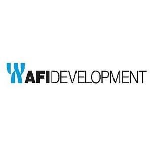 Объем строительства AFI Development в Москве на 2020 г. - 500 000 кв.м