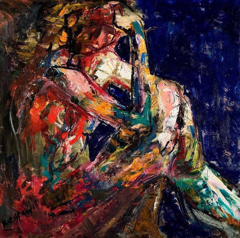 В Москве к 8 марта откроется выставка любви, женских образов и эротики