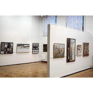 В Кирове открыта выставка народного художника РФ Виктора Харлова