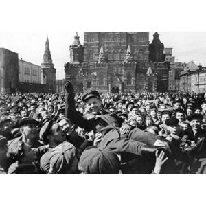 Как донести до молодежи память о войне?