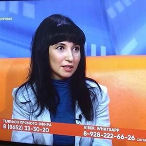 В Ставрополе начала свою работу Школа эпилепсии