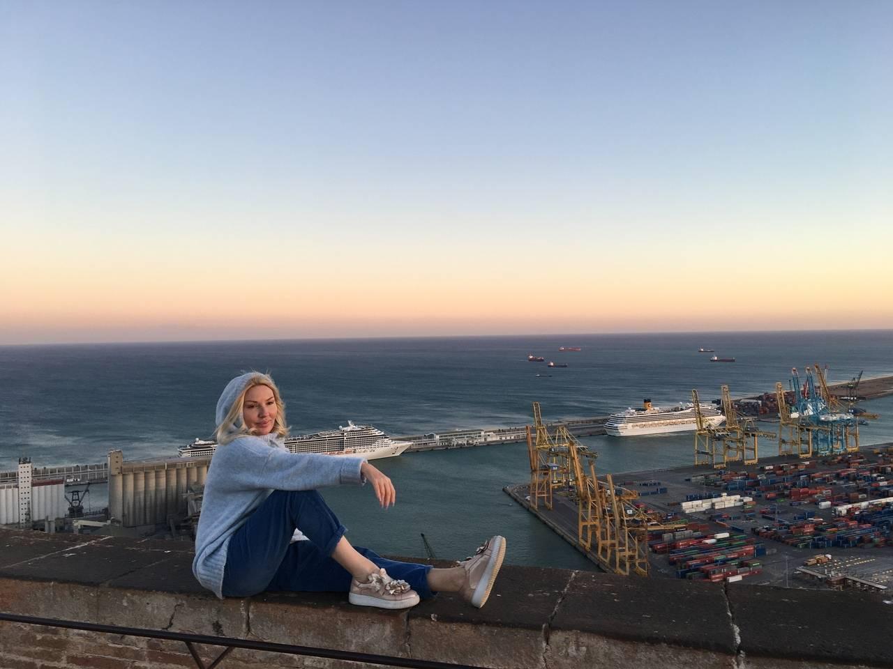 Ирина Королик: каждый круиз как новая глава моей книги жизни!