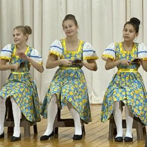 Фонд Сафмар помог отремонтировать сельский дом культуры в Оренбуржье