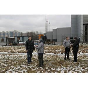 ОНФ просит учесть мнение граждан при строительстве спорткомплекса СПб