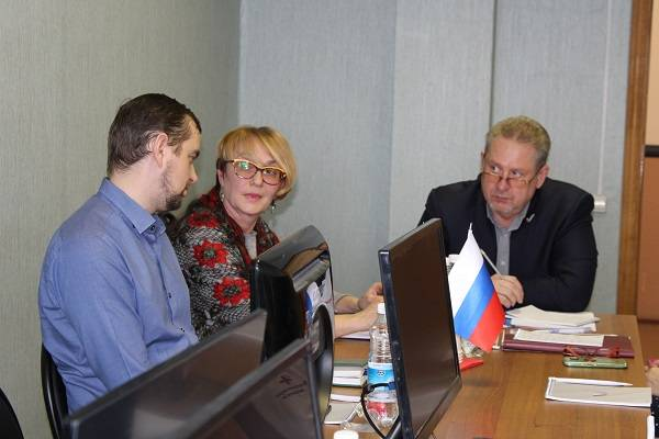 ОНФ на Камчатке обсудил проблемы льготного лекарственного обеспечения