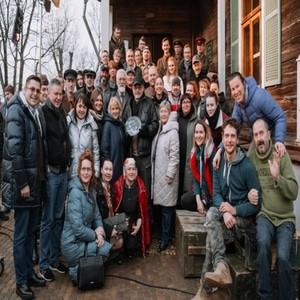 «Киностудия КИТ» начала съёмки сериала «Дед Морозов»