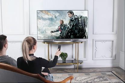 Новый мир развлечений: Hyundai представляет серию телевизоров EU8000