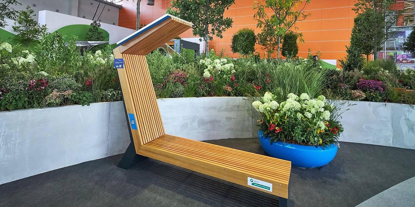 На ВДНХ пройдет выставка дизайн-решений для современного мегаполиса