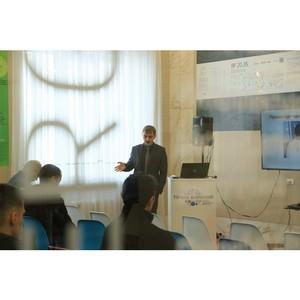 Компания ITV Axxonsoft готовит инженеров-проектировщиков в КБГУ
