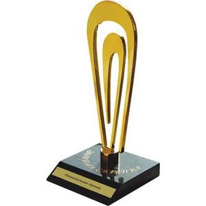 Компания Merlion - генеральный спонсор премии «Золотая скрепка» 2020