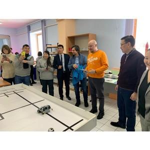 Якутия является уникальным регионом по раскрытию талантов ребенка