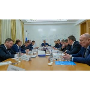 Минобрнауки заинтересовано в появлении общежитий в Екатеринбурге