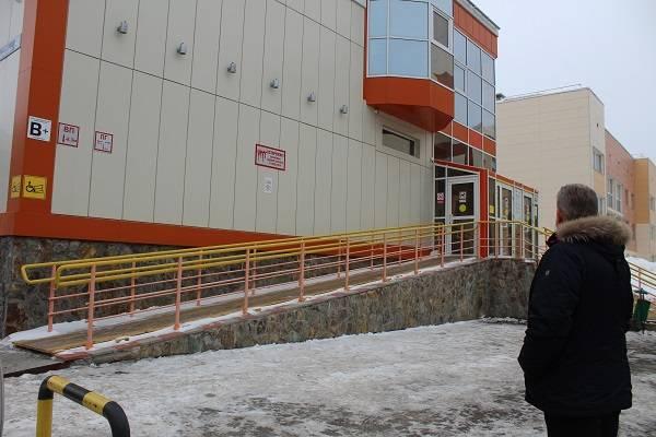Активисты ОНФ на Камчатке проверили доступность МФЦ