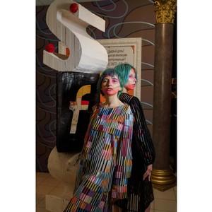 В Санкт-Петербурге прошёл фестиваль уличной моды Street Fashion Show