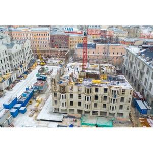 Новый бизнес-класс: куда мигрируют квартиры для среднего класса?