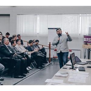 «Просвещение» на Кузбасском образовательном форуме