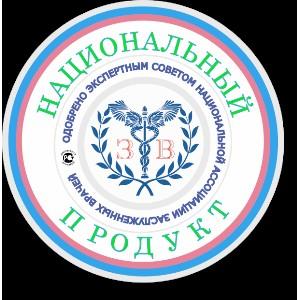 В России создана система сертификации продукции от заслуженных врачей