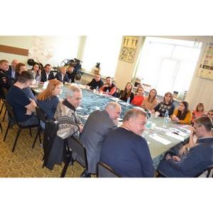 В Тюменской области начало работу сообщество «Автоледи – взаимопомощь»