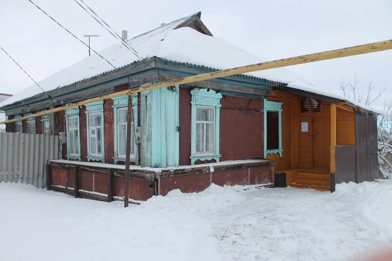 Активисты ОНФ в Мордовии проверили ФАПы Атяшевского района