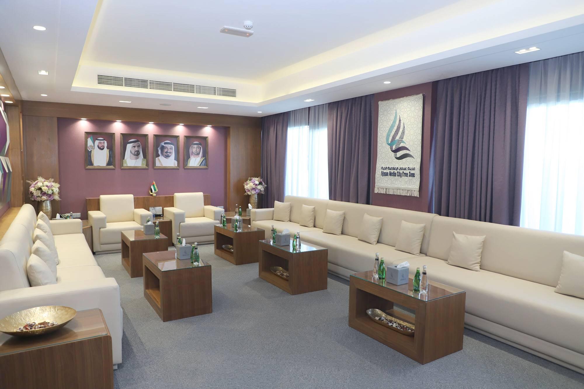 В ОАЭ открыта безналоговая зона для российских стартапов