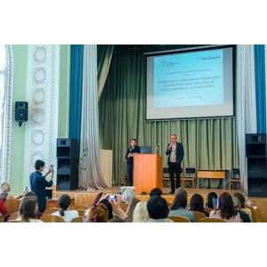 Экологические проекты представили общественники из России и Казахстана