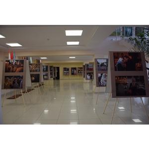 В Доме дружбы народов Чувашии открылась выставка о старообрядчестве
