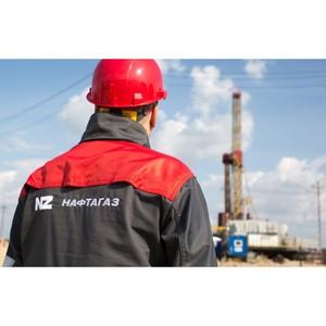 «Нафтагаз-Бурение» - в числе лидеров по горизонтальному бурению