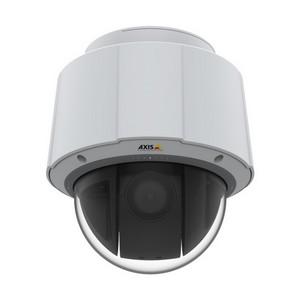 Новинки AXIS –  поворотные камеры с 40х оптическим зумом