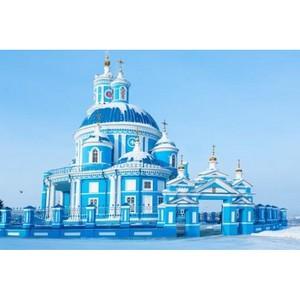 Российские здания борются за звание лучшего европейского фасада