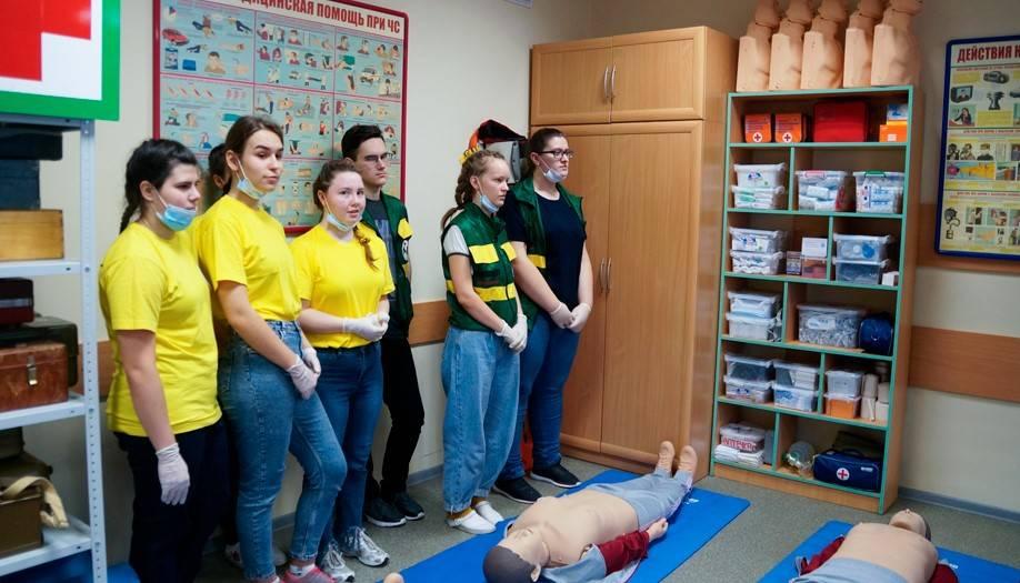 Медтехника СПб: первая помощь онлайн